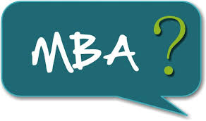 Advanced Your Career With An MBA