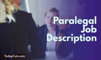 paralegal job description salary duties skills