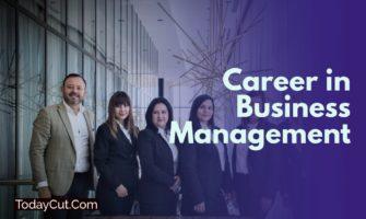 career business management