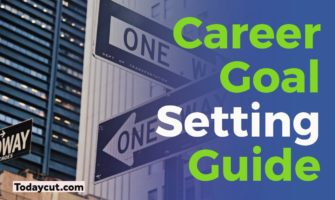 career goal setting guide