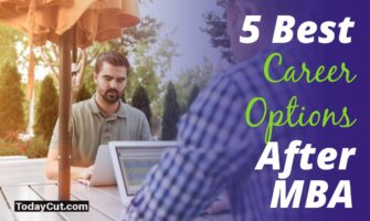 5 Best Career Options After MBA