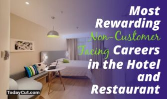 Careers in Hotel and Restaurant
