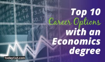 career options with an economics degree