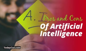 pros and cons of artificial intelligence