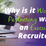 Executive Recruiter