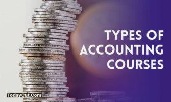 Types of accounting courses