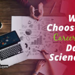 Why Choose a Career of Data Science?
