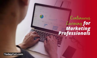 Continuous Learning for Marketing Professionals
