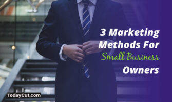 Marketing Methods For Small Business Owners
