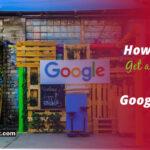 How to get a job at Google