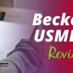 Becker USMLE Review