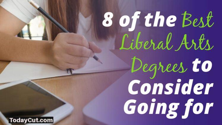 liberal arts degrees
