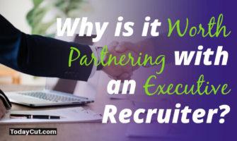 Executive Recruiter