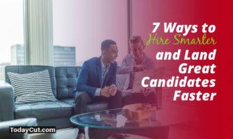 hiring great candidates