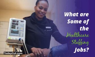 healthcare staffing jobs