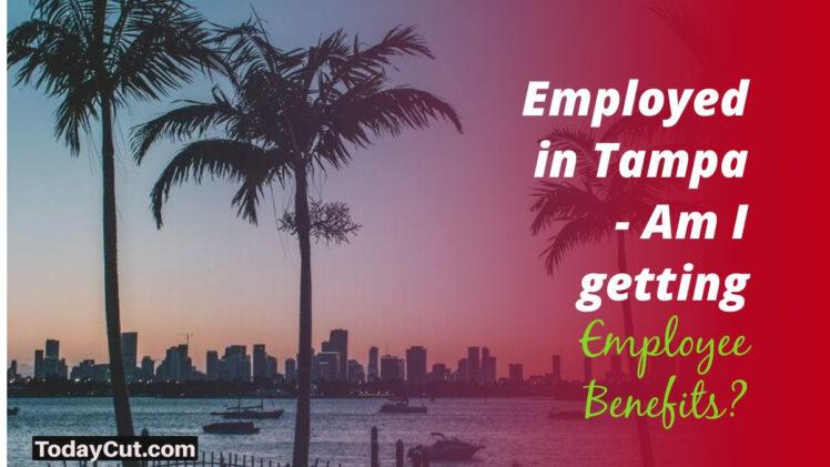 employee benefits tempa